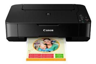 Téléchargement gratuit du pilote d'imprimante photo tout-en-un Canon PIXMA série MP235 et du logiciel pour les