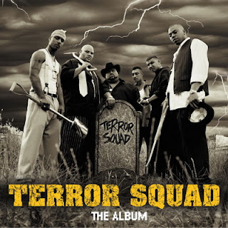 Terror Squad – The Album (1999) [FLAC]