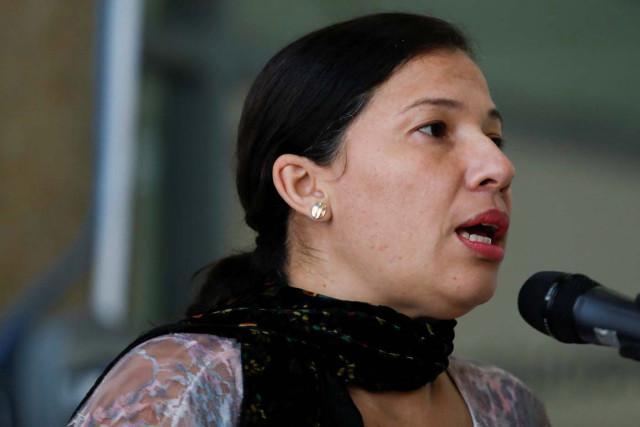 Tania D' Amelio: 37 partido políticos podrán postular candidatos y candidatas para el #9Dic