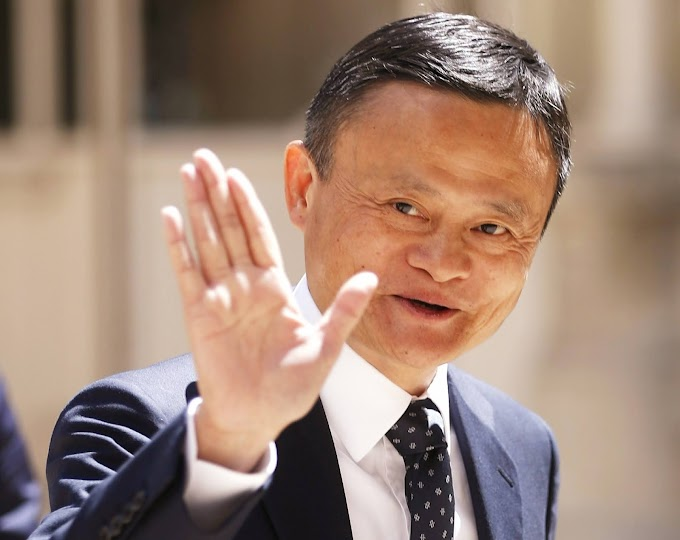 Why did Uncle Xi go after Alibaba's Jack Ma?