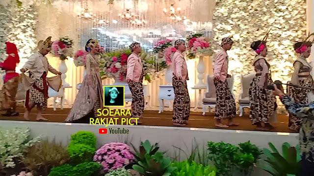Gedung S. Parman Pusdikpom Baros Cimahi Gedung Pesta Pernikahan