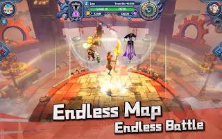 Endless World – Idle RPG mod apk
