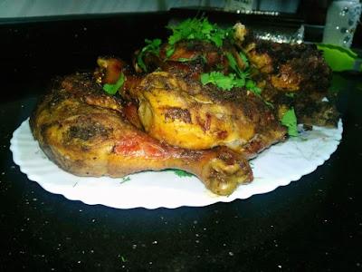 فوائد الفراخ المشوية انواع الدجاج المشوي