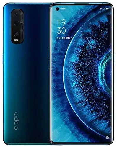 OPPO Find X2 Price in India , specifications and features.