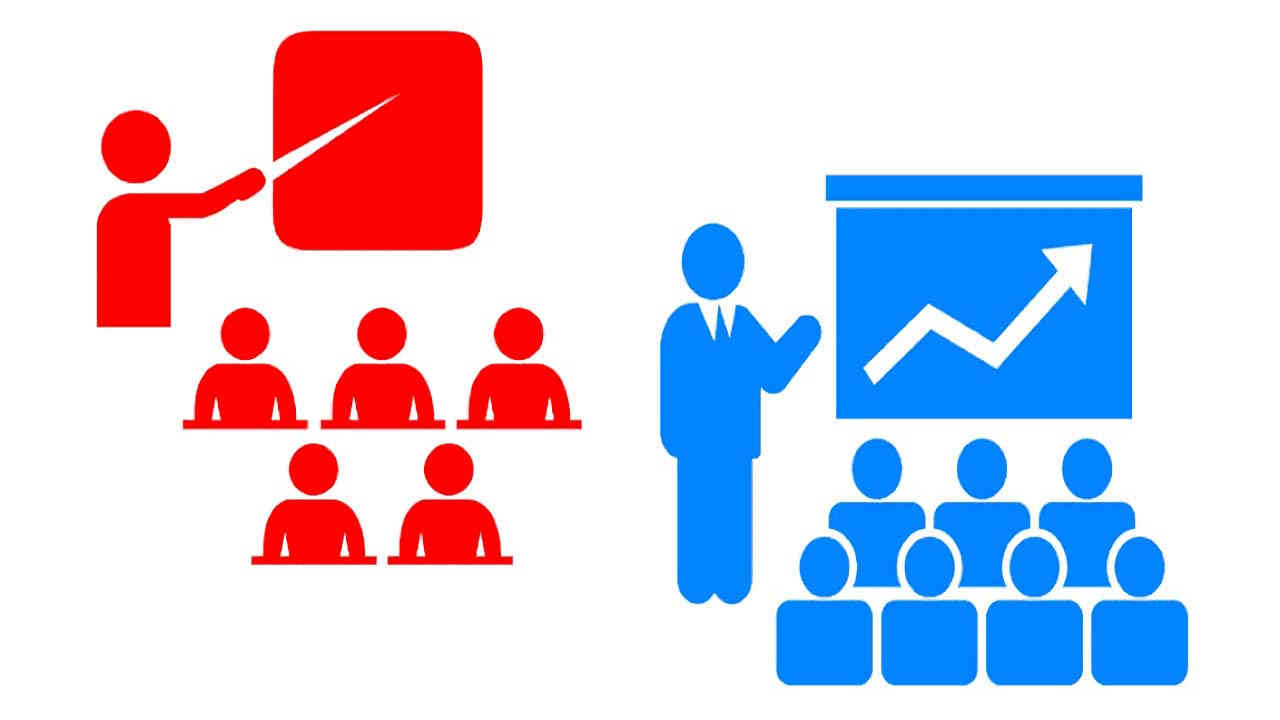 Tips Ceramah Yang Baik saat Mengajar