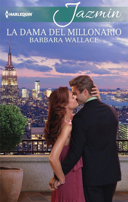 Barbara Wallace - La Dama del Millonario