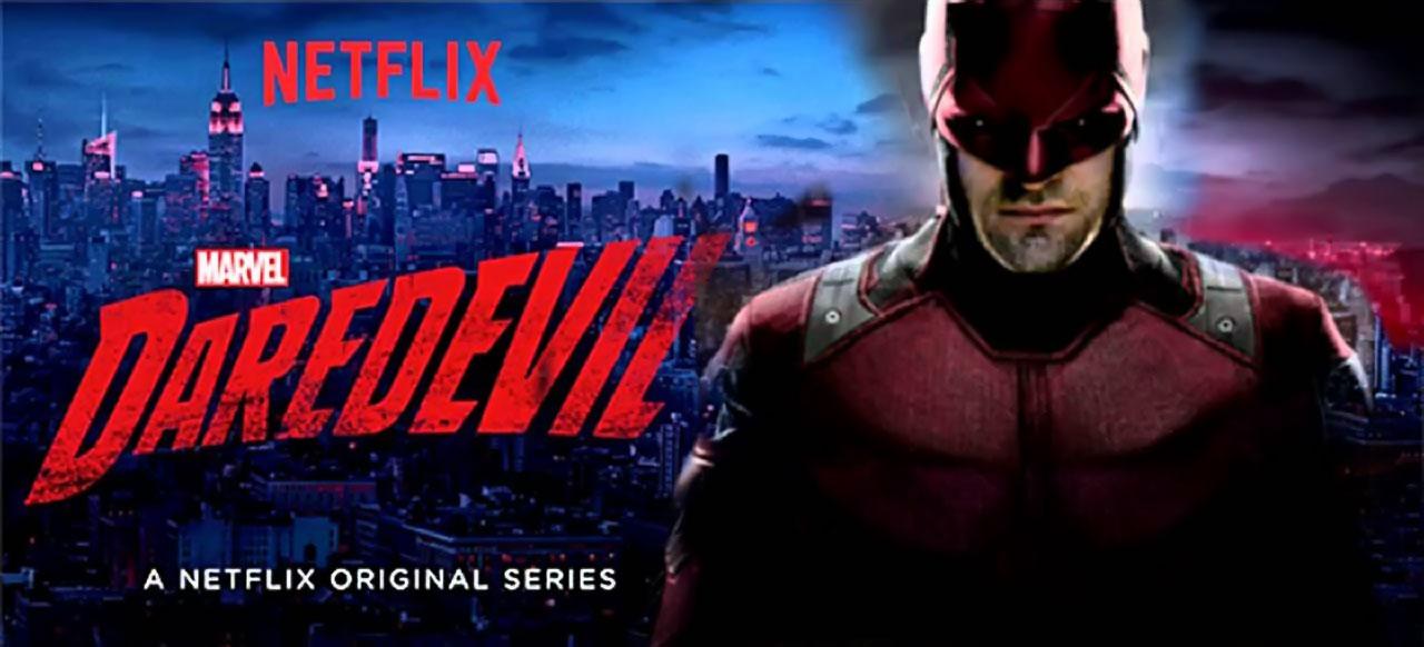 Daredevil (La Serie) (2012)