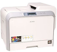 Samsung CLP 500 Printer Driver Download