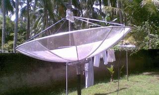 jasa pasang parabola jaticempaka
