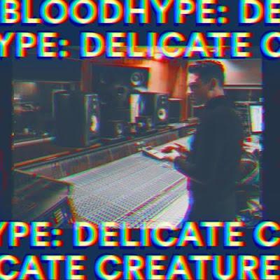 "On part à Berlin avec ""Delicate Creature"" signé Bloodhype. Un Berlin très eighties."