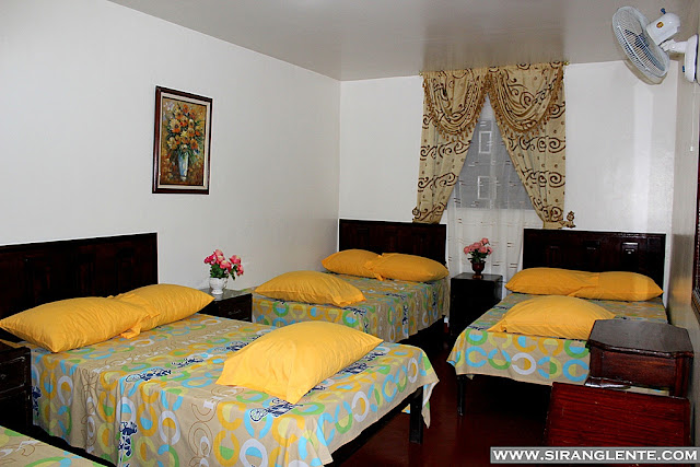 cheap private resorts in antipolo