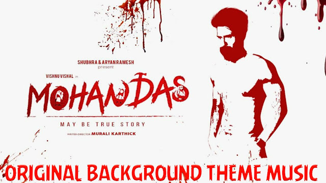 Mohandas Killer BGM - Ringtone | Original Background Theme Music - MP3 Download