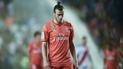 Gareth Bale sends warning to rivals ahead of match