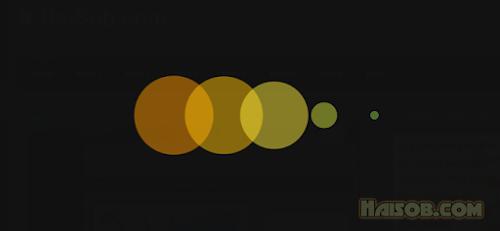 Pulse Loading Animation