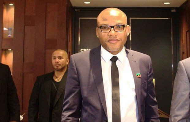 Who Said He Is Not A Leader? Nnamdi Kanu Gets Heroic Welcome In Port Harcourt - Video