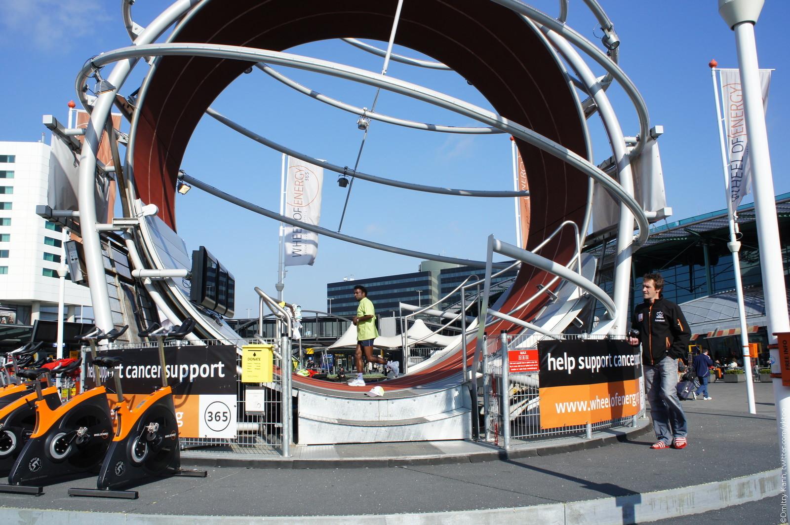Wheel of Energy 365