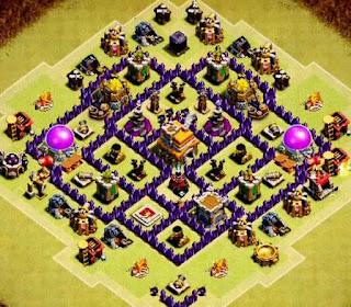 8 Base Th 7 Anti Dragon Terkuat Di Dunia 4