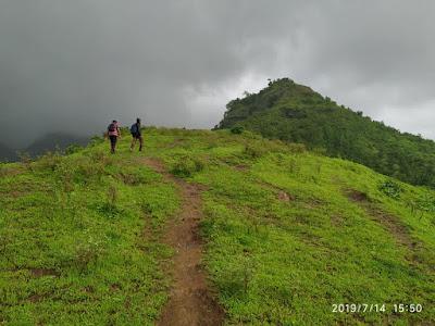 Bhimgad Fort Trek