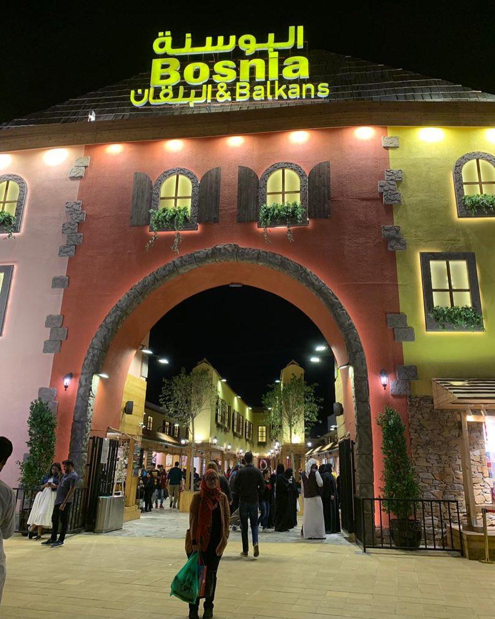 Bosnia Balkans Wisata Favorit Wine