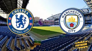 مباراة مانشستر سيتي وتشيلسي اليوم تابع لايف 25-6-2020 بالدوري الإنجليزي