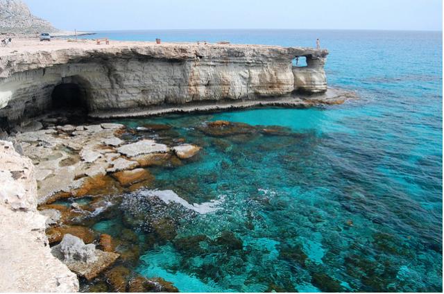 Cape Greco ,Cyprus