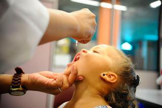 Mais de 30 municípios da PB não atingem meta de vacinação