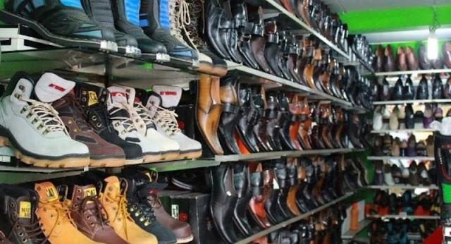 Lokasi Belanja di Bandung Paling Budget Friendly