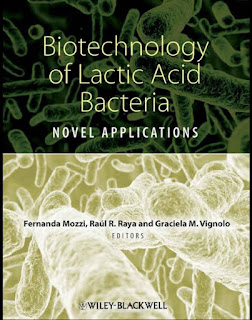Biotechnology of Lactic Acid Bacteria: Novel Applications