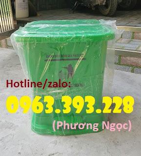 Thùng rác y tế đạp chân, thùng đựng rác y tế, thùng đựng rác thải bệnh viện 7cac71407c2e9a70c33f