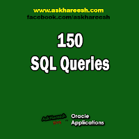 150 SQL Queries, www.askhareesh.com