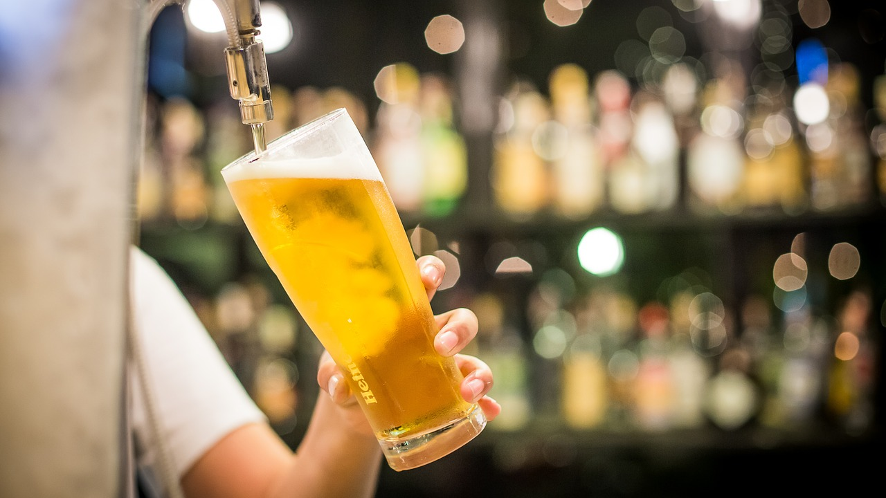 Les Français boivent toujours beaucoup trop, s'alarme l'OCDE