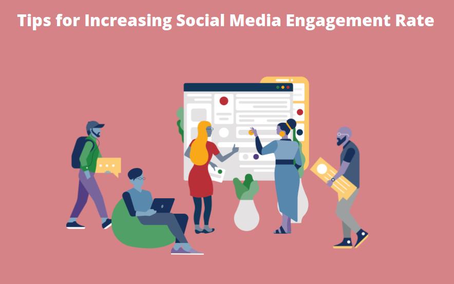 Social Media Engagement Rate