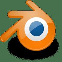 Blender logo FileSeries FS
