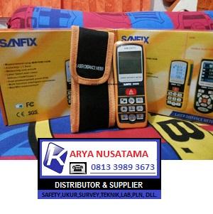 Jual Laser Meter Sanfix GM60D Ori di Surakarta