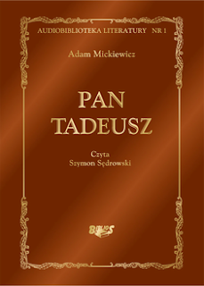 Audiobook Pan Tadeusz MP3