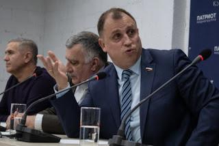 Сергей Вострецов Нагорный Карабах