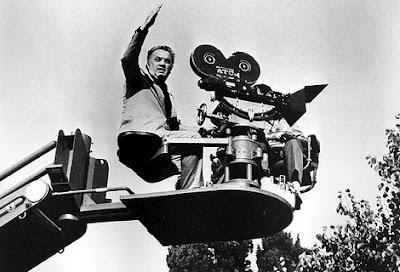 Federico Fellini, Italian filmmaker