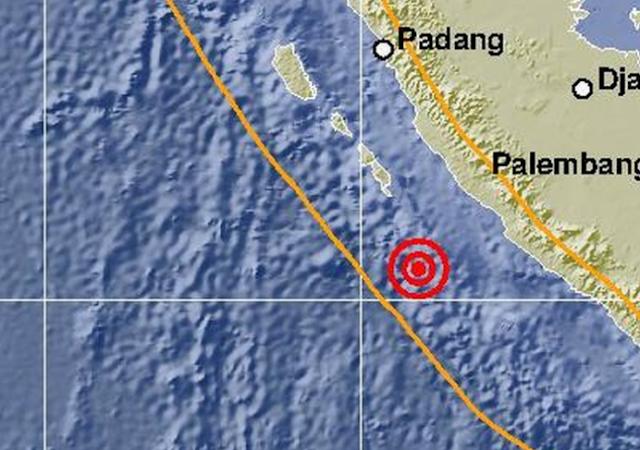 Berita Publik, Kekuatan Gempa Bengkulu Bisa Bahaya Jika Tak Dobel