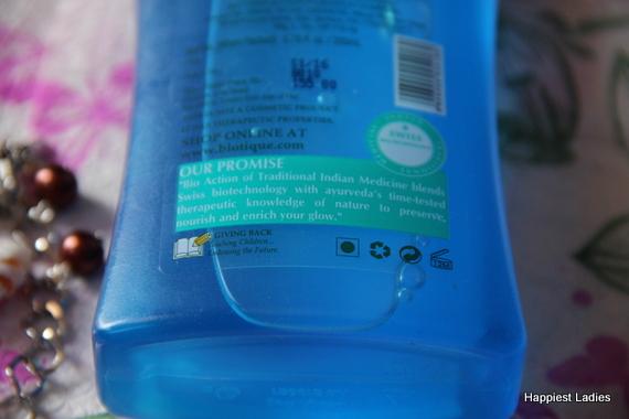 Biotique Bio Kelp Shampoo For Falling Hair