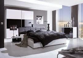 dormitorio elegante acogedor