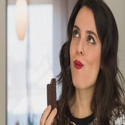 Chocolate é bom para você?