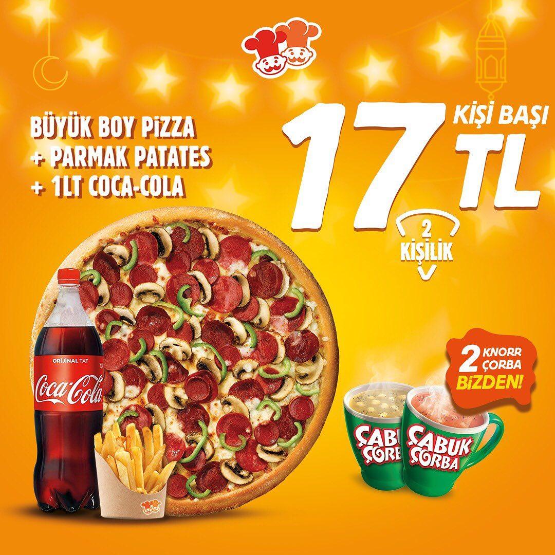 pizza pizza menu ramazan iftar fırsatlar iftar menüleri kampanya iftar menüsü kampanya iftar kampanyaları