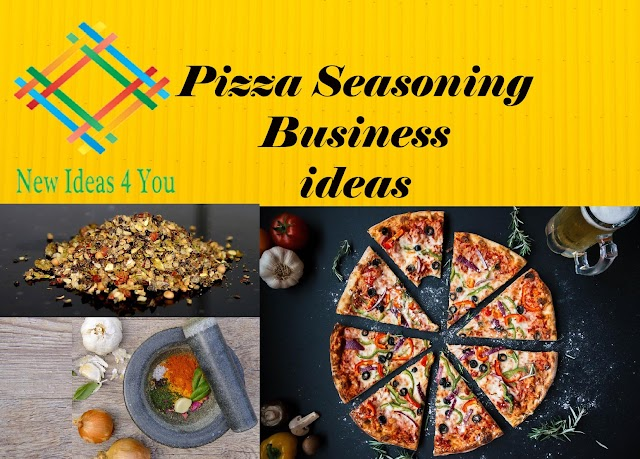 How to Start a Pizza Seasoning Business. 2020 New Business Ideas.