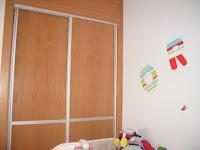 atico en venta calle boqueras almazora dormitorio1