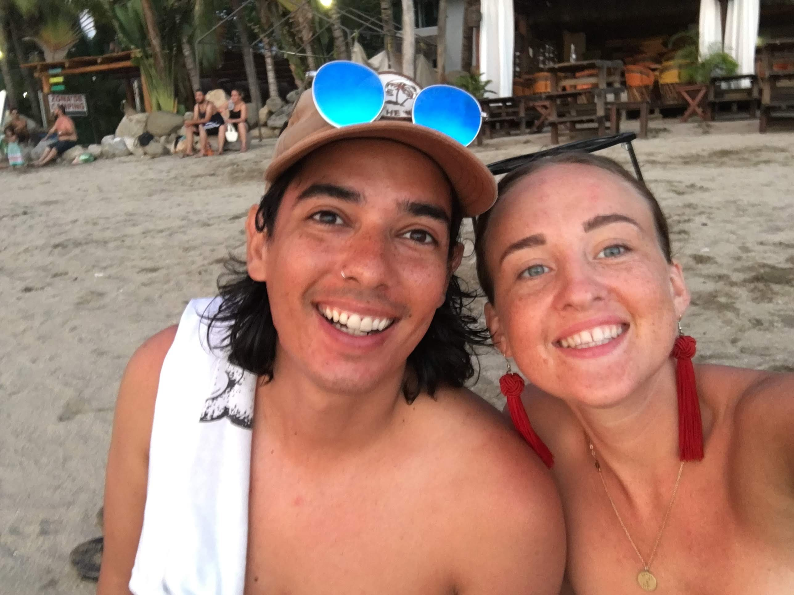 2018 - Mexico - Relationships - new love - lifestyle