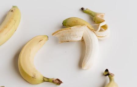 Manfaat kulit pisang untuk gigi