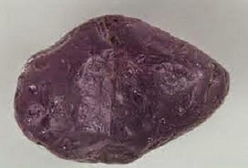 самый редкий камень в мире