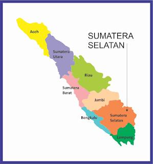 lagu daerah dari provinsi sumatera selatan