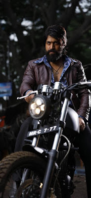 kgf rocky bhai wallpaper