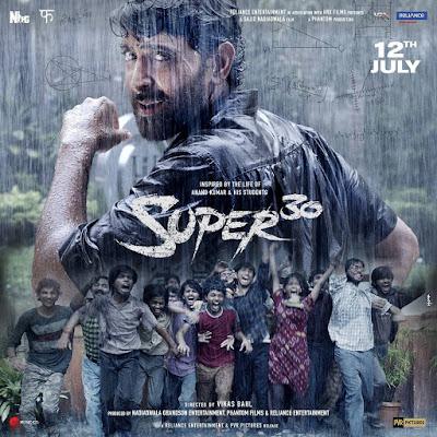 super 30 movie details,